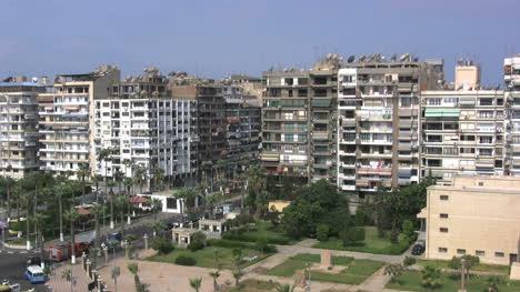 Egypt-Port-Said-apartments