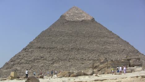 Egypt-the-Great-Pyramid-at-Giza