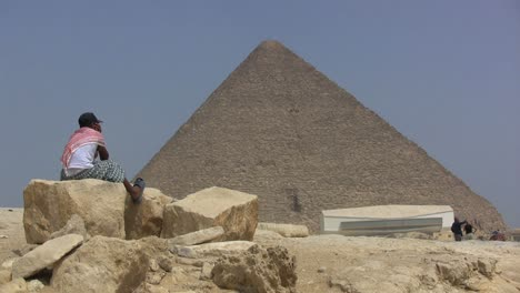 Egypt-Pyramid-at-Giza