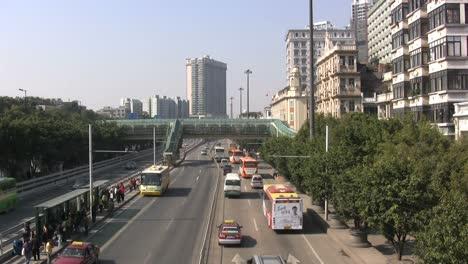 Guangzhou-highway