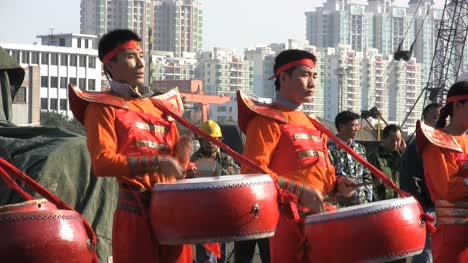 Guangzhou-men-drumming