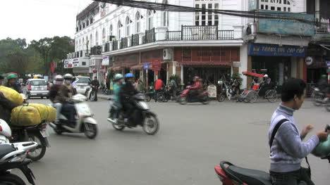 Hanoi-bicycles