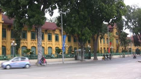 Hanoi-European-style-building
