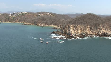 Costa-Huatulco-Mexico