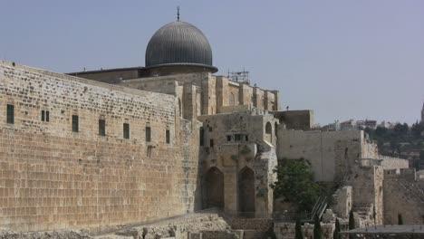 Israel-walls-of-Jerusalem