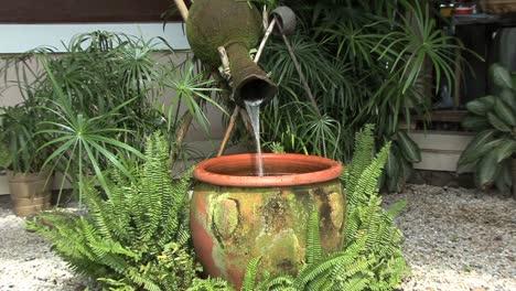 Mekong-fountain