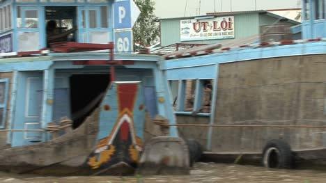 Mekong-River-boats