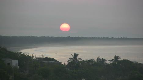 Mexico-Mazatlan-at-sunrise