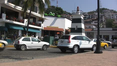 Mexico-Puerto-Vallarta-street-scene
