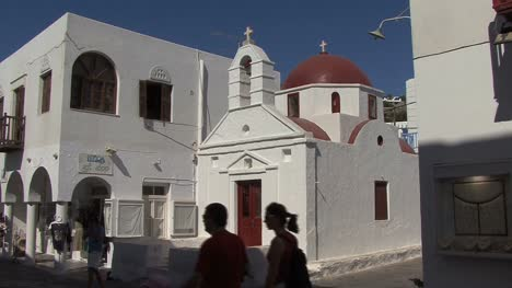 Mykonos-little-church