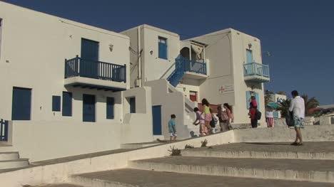 Mykonos-white-buildings