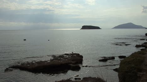 View-of-the-Aegean-from-Cape-Sounion