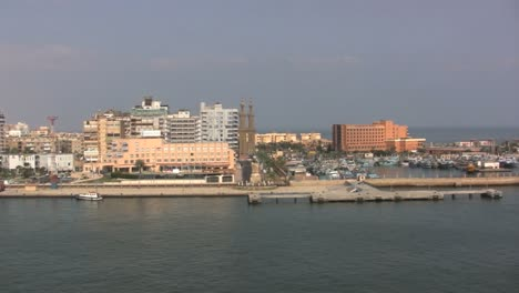 Port-Said-and-the-Suez-Canal