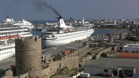 Rhodes-Greek-island