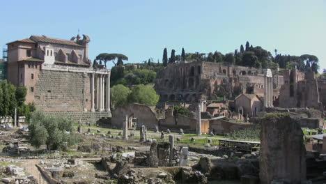 Rome-Forum-pan