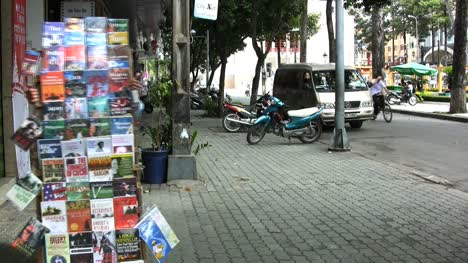 Ho-Chi-Minh-City-couple-on-street