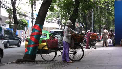 Sidewalk-in-Ho-Chi-Minh-City