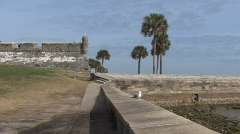 Florida-Zooms-Spanish-fort-St-Augustine