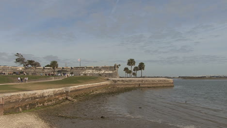 Spanish-fort-St-Augustine-Florida