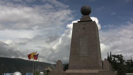 Ecuator-monument-in-Ecuador