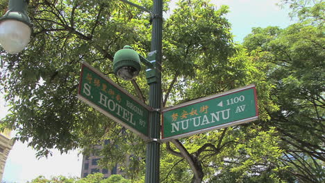 Honolulu-Chinatown-street-signs