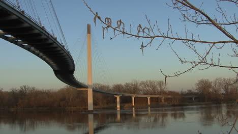 Omaha-Missouri-River-with-tree-branch