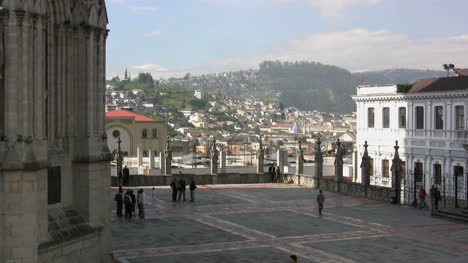 Quito-Cathedral-plaza-with-view
