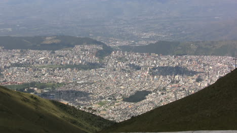Quito-from-a-mountaintop