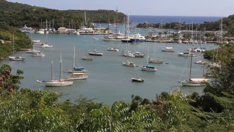 Antigua-Nelson-s-Dockyard