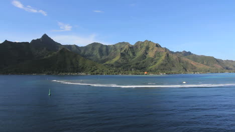 A-view-of-the-reef-and-island-of-Moorea