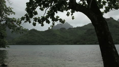 Moorea-Cook-s-Bay-on-a-cloudy-day