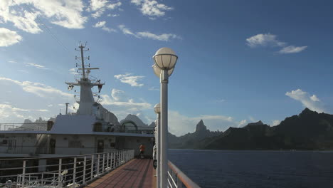Moorea-from-the-deck-of-a-ship