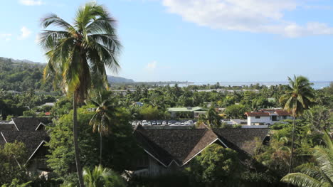 Tahiti-view-of-the-coast-near-Papeete
