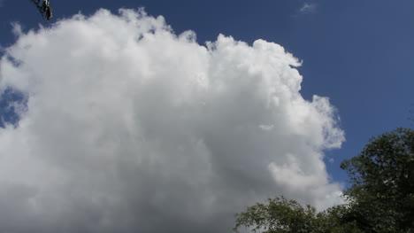 Una-Nube-Cúmulo-Ascendente
