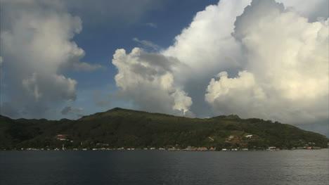 A-cloud-over-a-tropcial-island