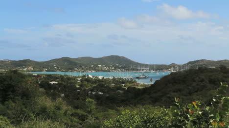 Antigua-Falmouth-Bay