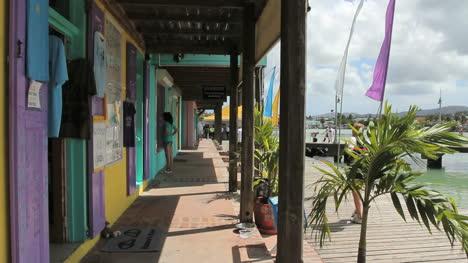 Antigua-board-walk