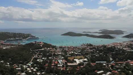 St-Thomas-Harbor-view