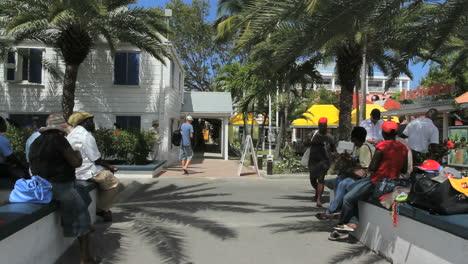 Antigua-St-John-s-local-people