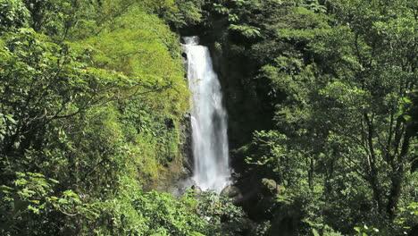 Dominica-Trafalgar-Falls-view