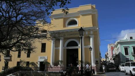 San-Juan-El-Convento
