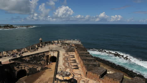 San-Juan-El-Morro-Seaward