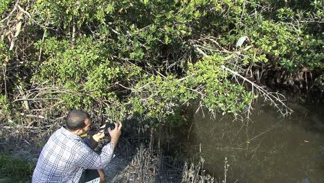 Sanibel-photographer-and-bird
