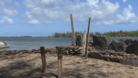 Huahine-sacred-site-and-sea