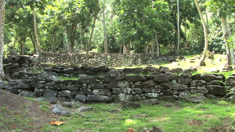 Huahine-hillside-archeological-site