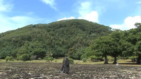 Raiatea-hill-beyond-marae
