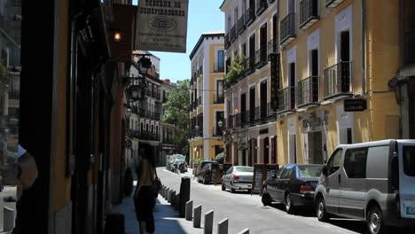 Madrid-Latin-quarter