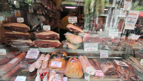 Madrid-meat-in-window-Subclip-2