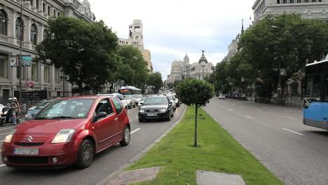 Madrid-traffic-moving-s