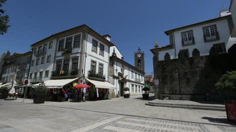 Ponte-de-Lima-street-scene